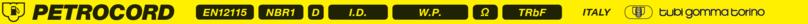 PETROCORD D/16 EN 12115