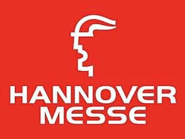 Hannover Messe vom 08 bis 12 April